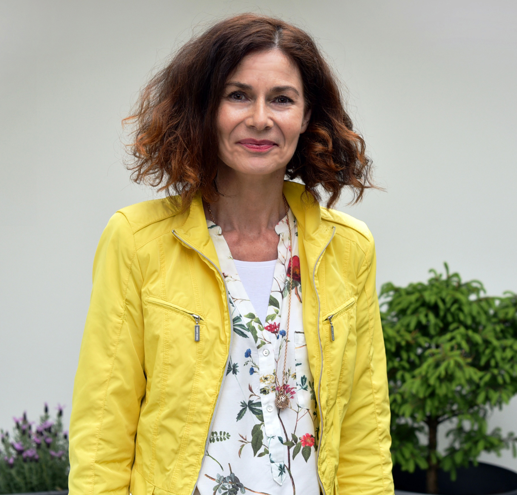 Dorit Schmidt-Purmann